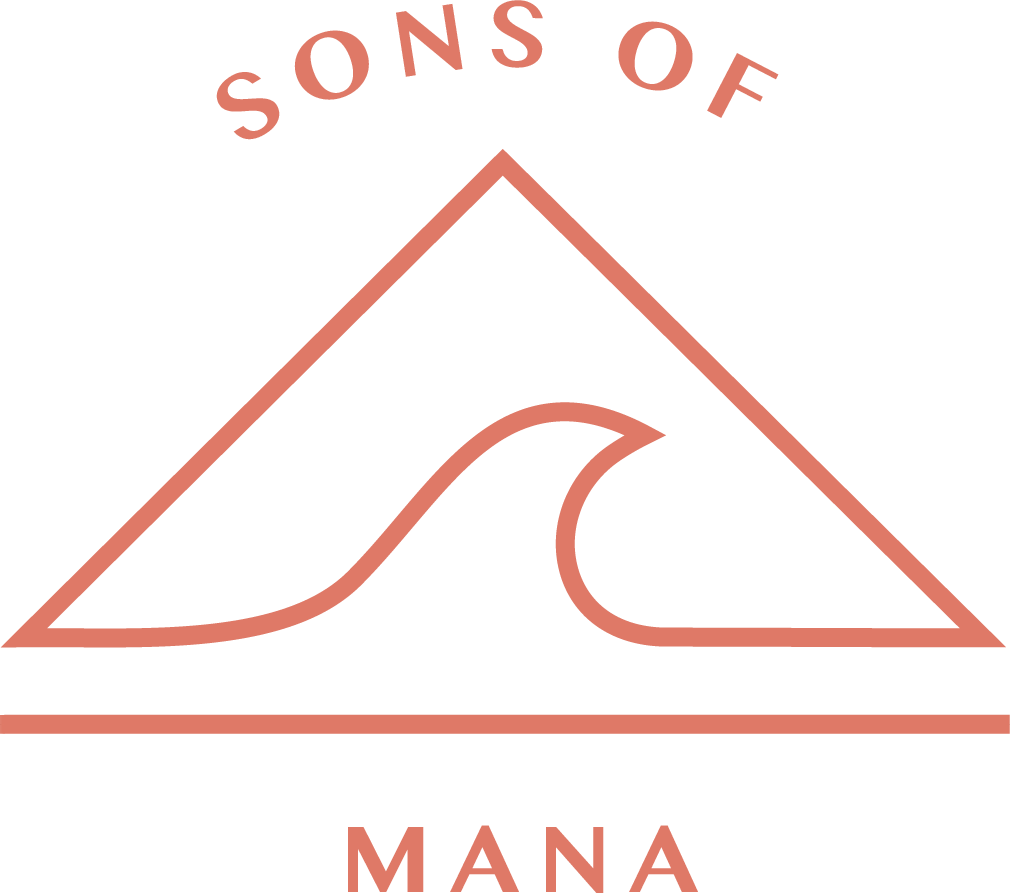 Logo sons of mana
