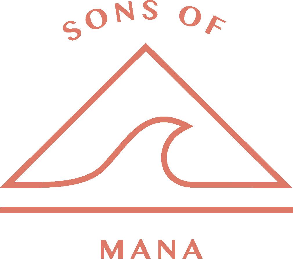 Logo sons of mana